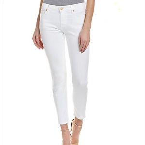 7 for all mankind gwenevere ankle